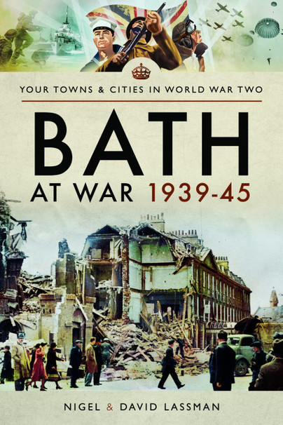 Bath at War 1939-45