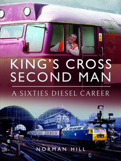 King's Cross Second Man