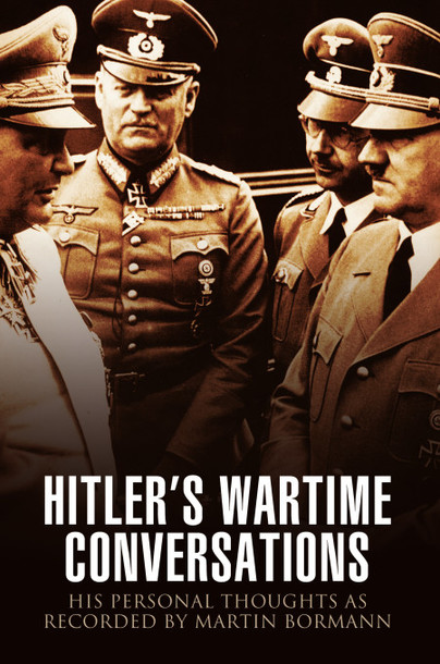 Hitler's Wartime Conversations