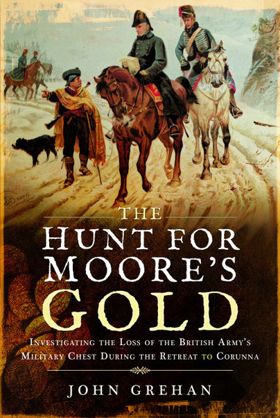 The Hunt for Moore's Gold