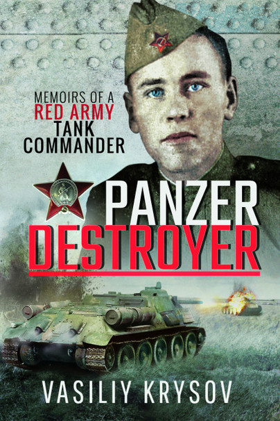 Panzer Destroyer