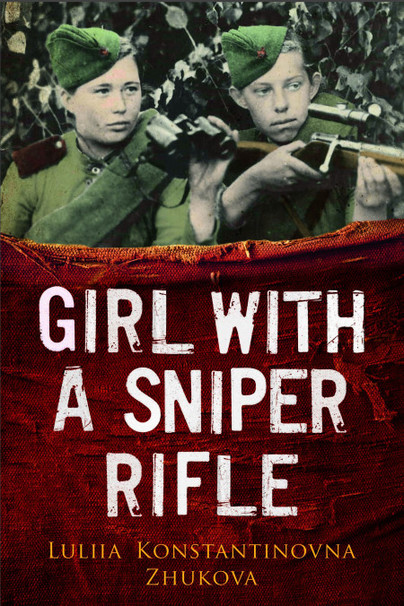 Girl With a Sniper Rifle