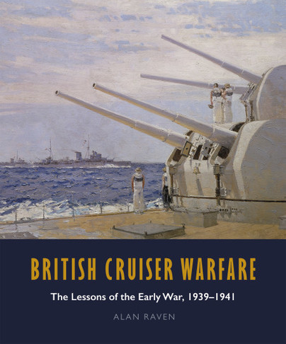 British Cruiser Warfare