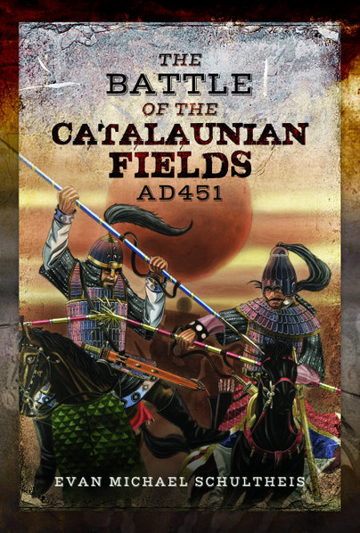 The Battle of the Catalaunian Fields AD451