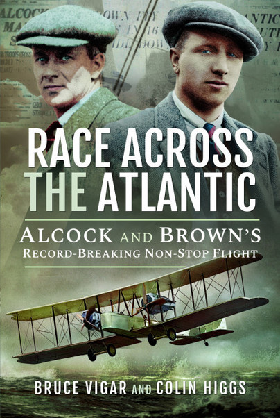 Race Across the Atlantic