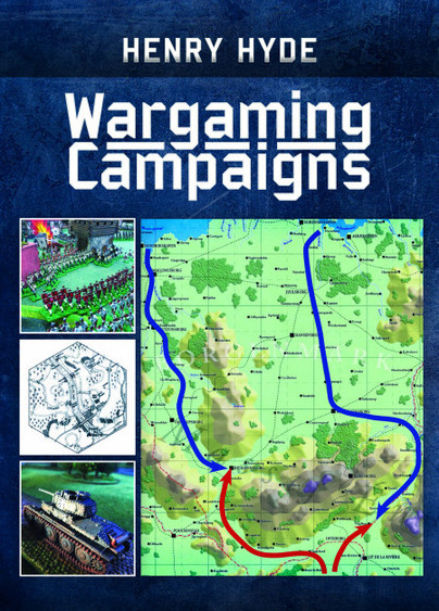 Wargaming Campaigns