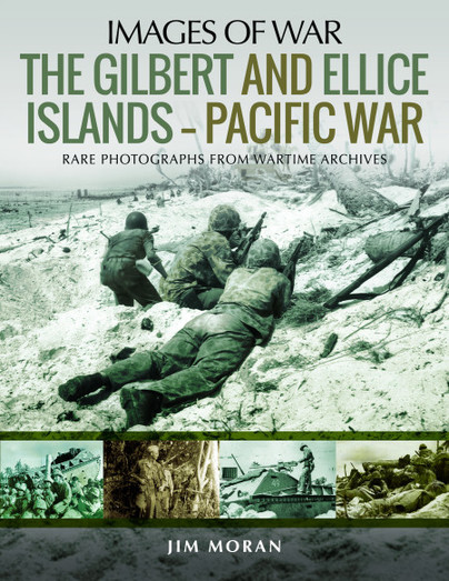 The Gilbert and Ellice Islands - Pacific War