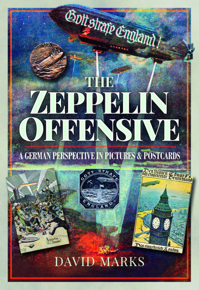 The Zeppelin Offensive