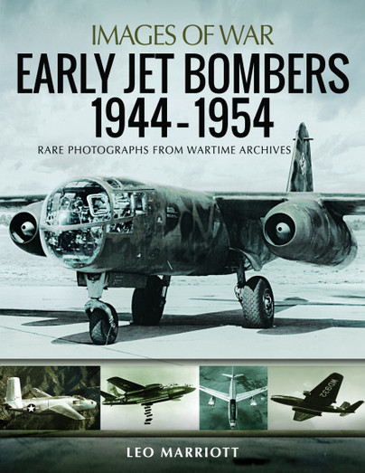 Early Jet Bombers, 1944-1954