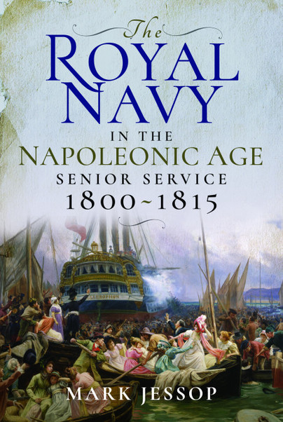 The Royal Navy in the Napoleonic Age