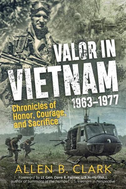 Valor in Vietnam 1963-1977