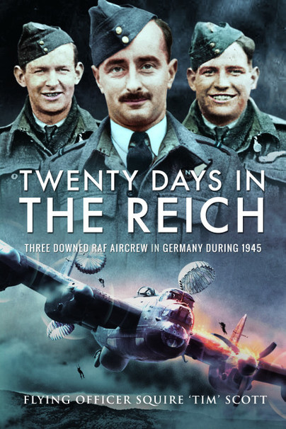 Twenty Days in the Reich