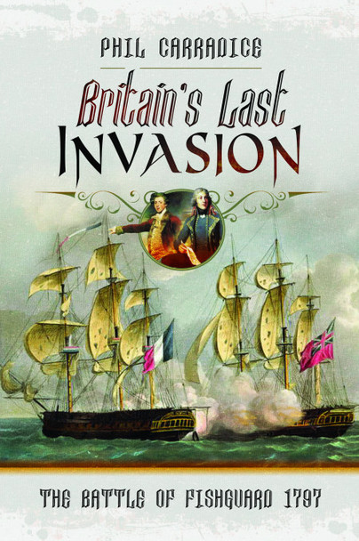 Britain\'s Last Invasion