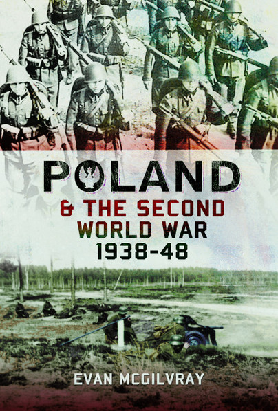 Poland & the Second World War 1938-48