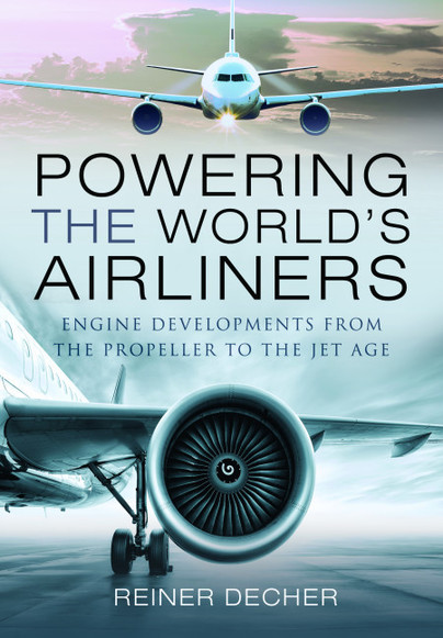 Powering the World\'s Airliners