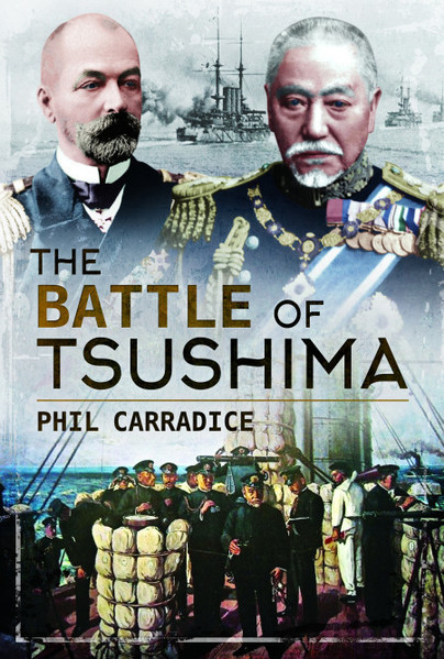 The Battle of Tsushima