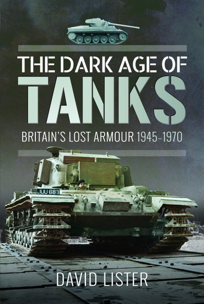 The Dark Age of Tanks
