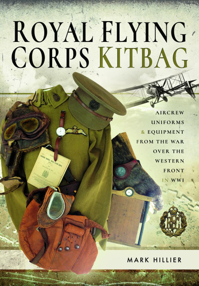Royal Flying Corps Kitbag