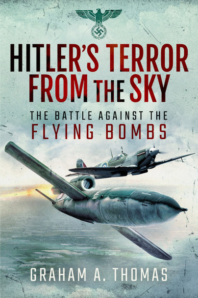 Hitler\'s Terror from the Sky