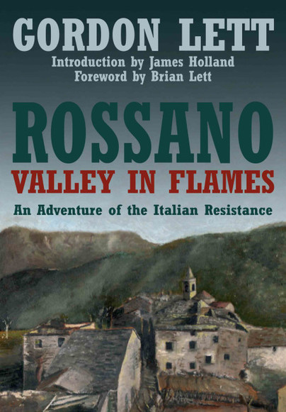 Rossano - A Valley in Flames