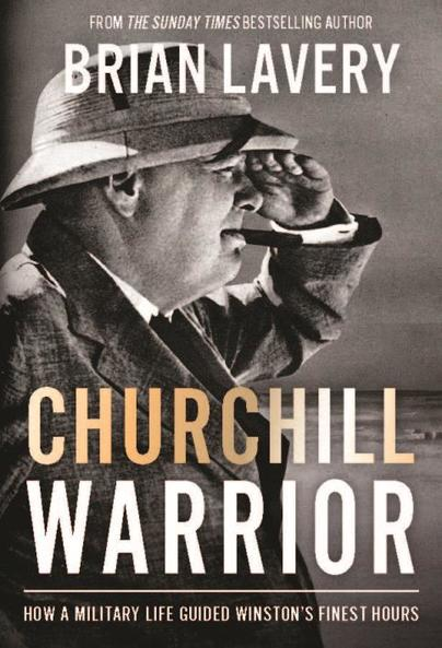 Churchill: Warrior