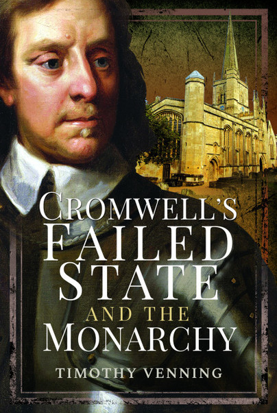 Cromwell's Failed State and the Monarchy