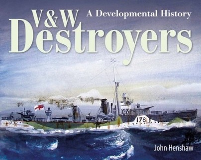 V & W Destroyers
