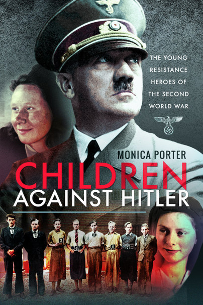 Children Against Hitler
