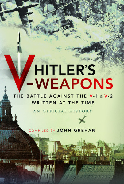 Hitler\'s V-Weapons