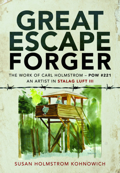 Great Escape Forger