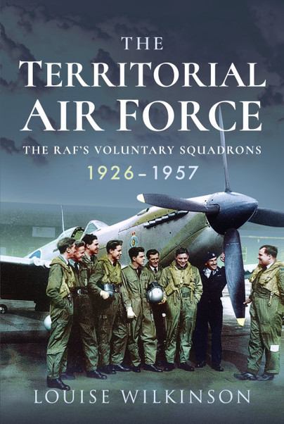 The Territorial Air Force