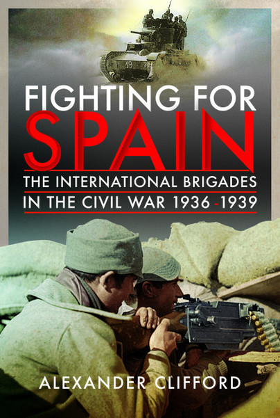 Fighting for Spain
