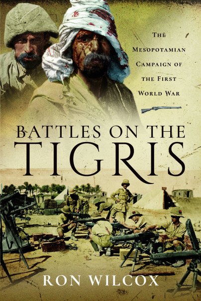 Battles on the Tigris