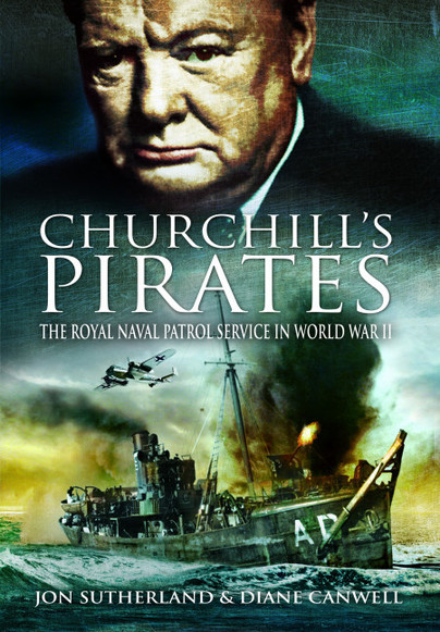 Churchill's Pirates