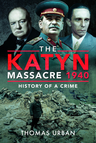 The Katyn Massacre 1940