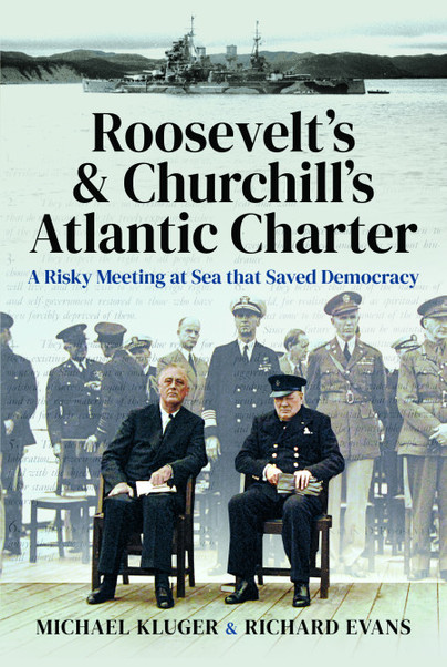 Roosevelt's and Churchill's Atlantic Charter