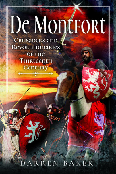 Crusaders and Revolutionaries of the Thirteenth Century