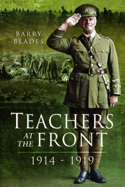 Teachers at the Front, 1914-1919