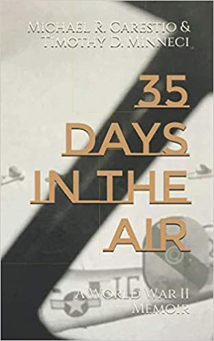 35 Days In The Air