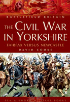 The Civil War in Yorkshire