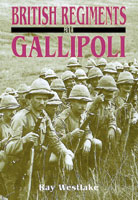 British Regiments at Gallipoli