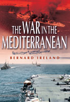 War in the Mediterranean 1940-43