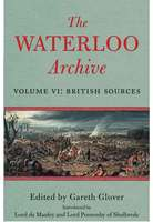 The Waterloo Archive: Volume VI