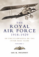 The Royal Air Force - Volume I