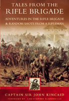 Tales from the Rifle Brigade