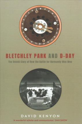 Bletchley Park and D-Day