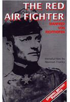 The Red Air Fighter