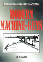 Modern Machine-Guns