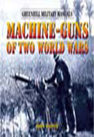 Machine-Guns of Two World Wars