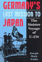 Germany's Last Mission to Japan